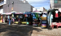 <h5>Chacala stores</h5><p>Located just up from the beach, there are a few stores to browse for a break in the shade.</p>